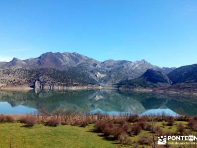 Montaña Leonesa Babia;Viaje senderismo puente; fin de semana turismo rural turismo madrid actividad